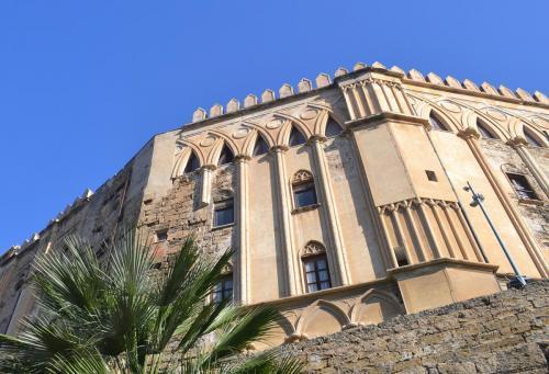 visite guidate palazzo-normanni